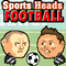 Sports Heads - Football Icon