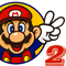 Super Mario Bros. Crossover 2 Icon