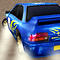 Super Rally 3D Icon