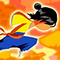 Samurai Autumn Icon
