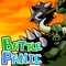Battle Panic Icon