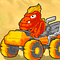 Truck Monsters Icon