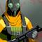 Zombie Zero Icon