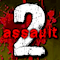 SAS - Zombie Assault 2 Icon