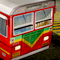 Best Bus 3D Parking Icon