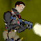 Intruder Combat Training Icon
