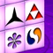 Mahjongg Dark Dimensions Icon