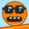 Omit Orange Icon