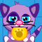 Cat Shmat Icon