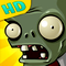 Plants vs Zombies HD Icon