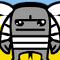 World of Bees Icon