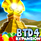 Bloons Tower Defense 4: Expansion Icon