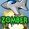 Zomber Icon