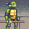 Teenage Mutant Ninja Turtles: Double Damage Icon