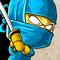 Ninja Mafia War Icon