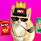 Cat Clicker MLG Icon