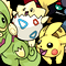 Pokemon Tower Defense 2 - Generations Icon