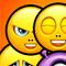 Smiley Showdown 2 Icon
