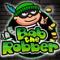 Bob the Robber Icon