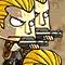 Ninja Mafia Siege Icon