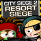 City Siege 2 - Resort Siege Icon