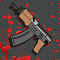 Zombie Massacre Icon