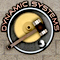 Dynamic Systems Icon