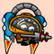 City Siege 4 - Alien Siege Icon