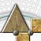 Shape Fold Icon