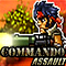 Commando Assault Icon