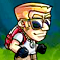 Golden Shooter Icon