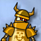 Crash The Robot - Explosive Edition Icon