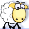 Dolly the Sheep Icon