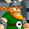 Zombie Defense Vinny Viking