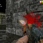 Dinosaur Killer 3D Screenshot