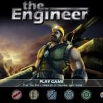 the Engineer Screenshot