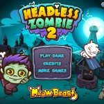 Headless Zombie 2 Screenshot