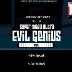 Super Mega Ultra Evil Genius Screenshot
