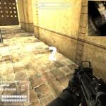 Zombie Survival 3D Screenshot