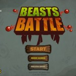 Beasts Battle Screenshot