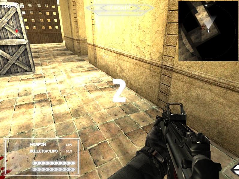 Zombie survival 3d hacked version