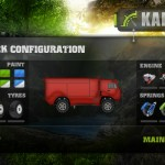 Kamaz Jungle 2 Screenshot