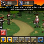 Lethal RPG - War Begins Screenshot