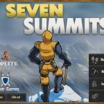 7 Summits Screenshot