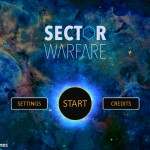 Sector Warfare Screenshot