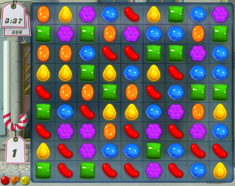 online candy crush game free