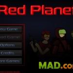 Red Planet Screenshot