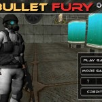 Bullet Fury Screenshot