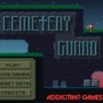 Cemetery Guard Screenshot