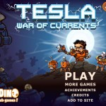 Tesla - War of Currents Screenshot